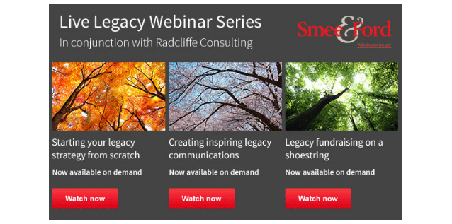 Smee & Ford Webinar series