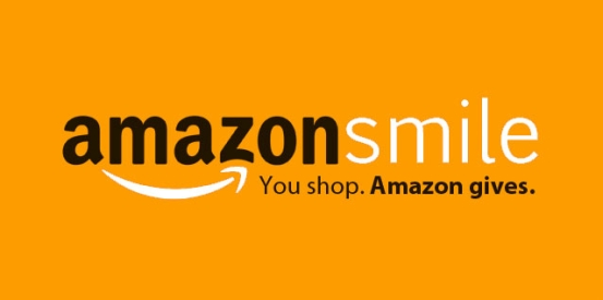 Digital giving with AmazonSmile